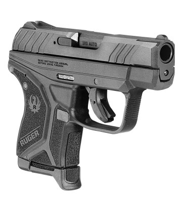 New Ruger LCP