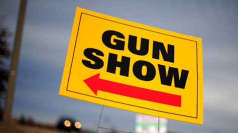 gun show, privacy, wall street journal, license plate scan, police, ICE