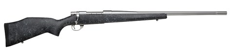 Weatherby DGR (Dangerous Game Rifle)
