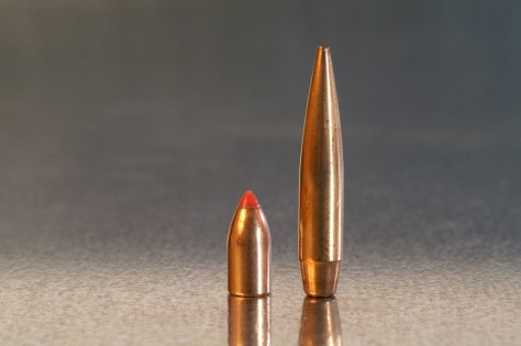 .224 bullet extremes