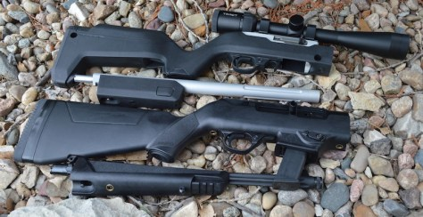 ruger pc carbine take down