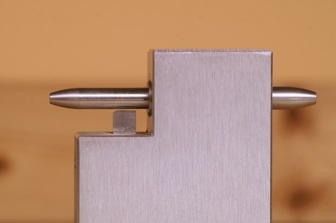neck turning cutter angle