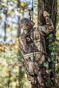 Summit Treestands Pro and Sport Harnesses
