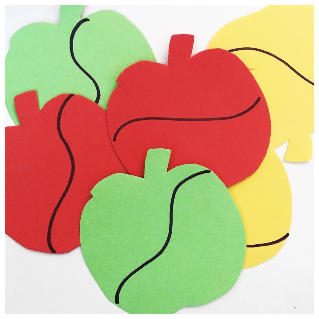 Fall Scissor Activities For The Preschool Classroom