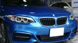 BMW M235i(F22)フルオーディオ制作!