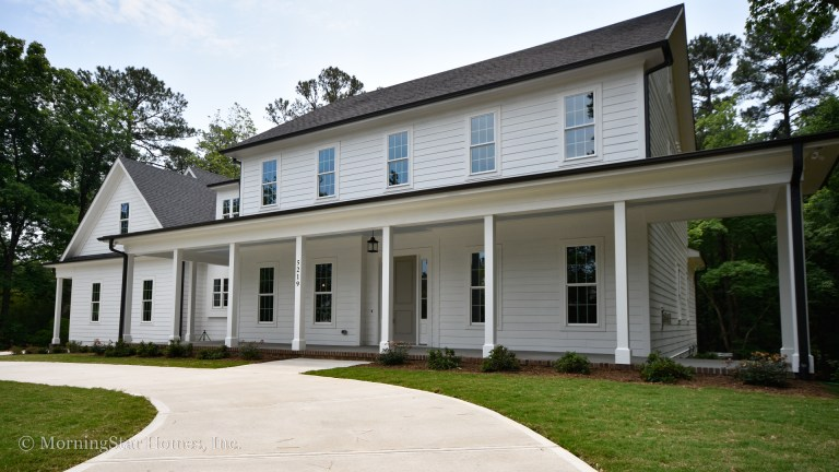 City of Raleigh Estate