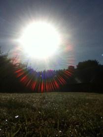Capture of Light