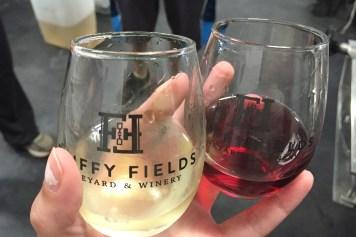 Fluffy Fields Winery