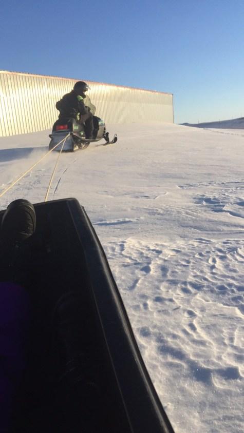 North-Dakota-sledding