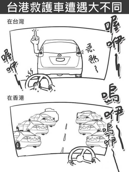 difference between hong kong and taiwan 08