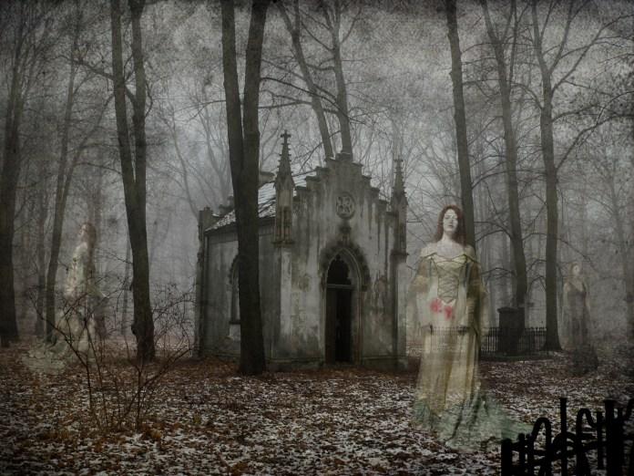 ghost spirit01