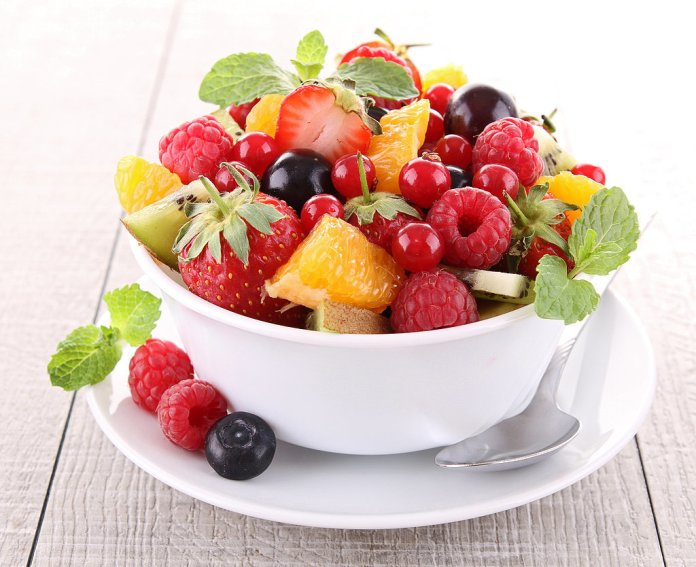 fruit in table 01