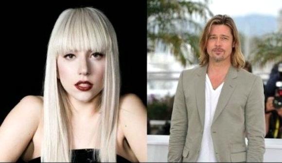 震驚了!萬萬沒想到Lady Gaga和小布成名前居然是幹這個的...太崩潰了!!!