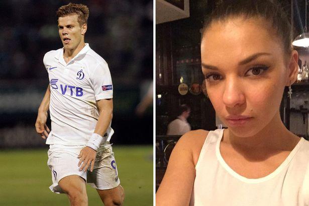 俄羅斯球星再入五球,艷星美女承諾和他16小時馬拉松性愛!
