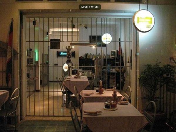 special restaurant 01