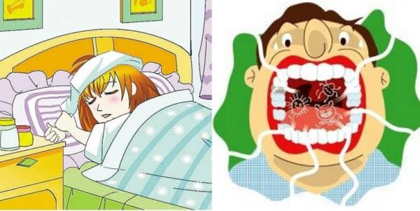 千萬小心!早上起床有這11個症狀暗示你有大病!一定要看!