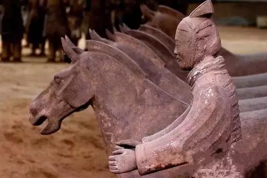 秦始皇陵墓至今不敢開挖的真相!禁忌不破一天不開!
