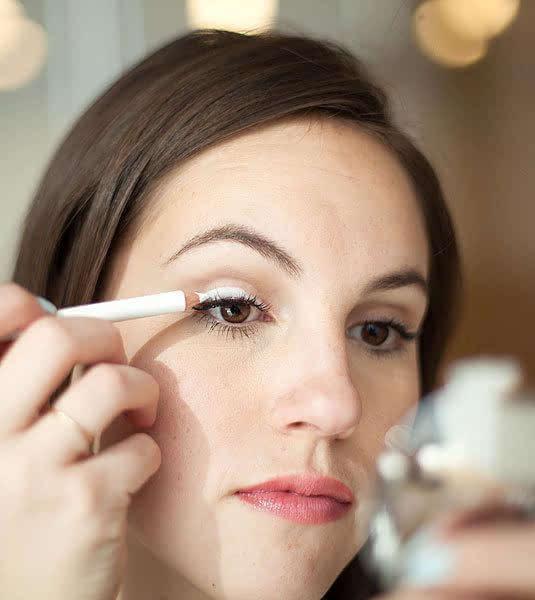 17個簡單又實用的化妝技巧,既省錢又省時間
