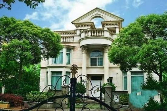 揭秘真正的富豪住的是怎樣的房子