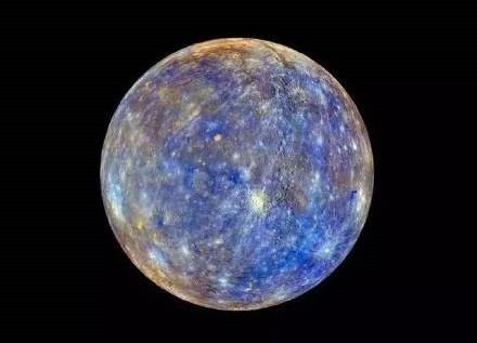 九大行星的外照,美得超出您的想像!