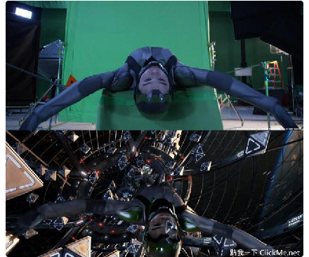 騙大了原來那些超魔幻的電影場面是這樣拍的!