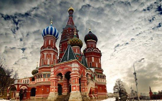 關於俄羅斯20個冷事實