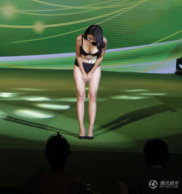 香港亞姐海選選手顏值遭網友吐槽:醜得千奇百怪!