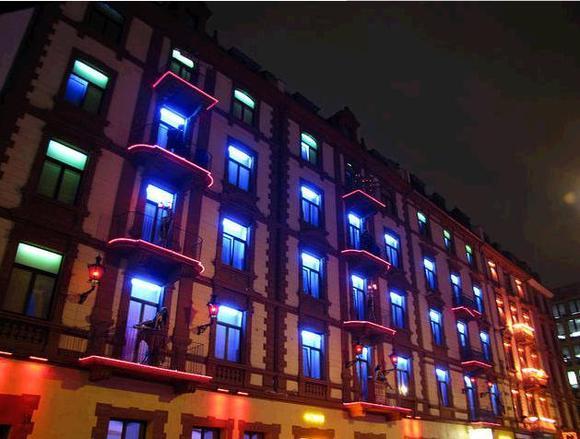 探秘世界上最受男士歡迎的10大紅燈區,去了一次就回不了頭!
