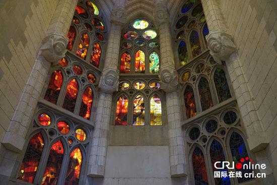 欧洲最高教堂修建超百年2026年才竣工,