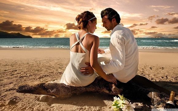 戀愛中男女的18個差異,句句戳心