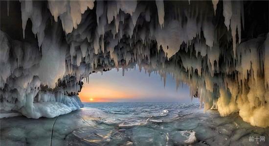 10張讓人心生敬畏的自然奇觀圖