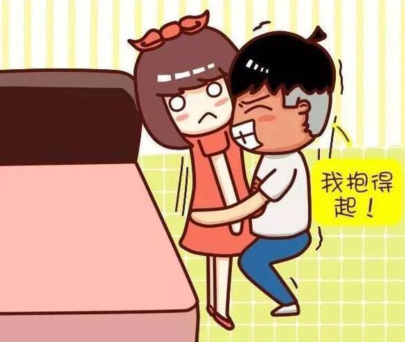 九種讓女生瞬間腿軟的接吻,而且萬試萬靈(看樣子...)