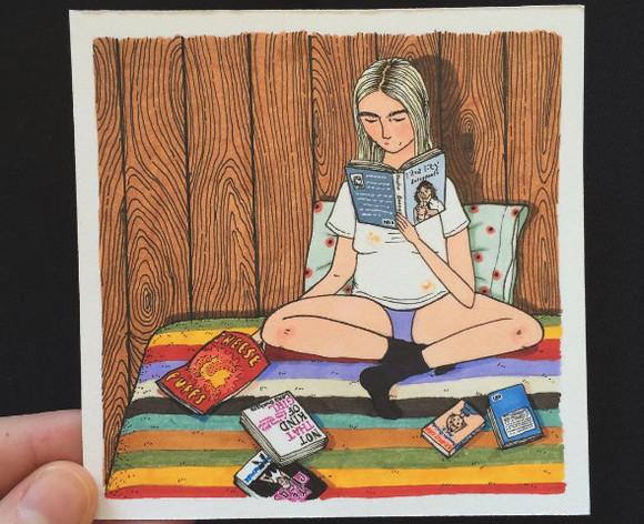 一個人住的女生,懶惰程度絕對震撼人心,而且很多人!
