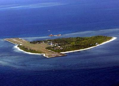 超級重磅消息!海牙國際法庭仲裁結果出爐,黃岩島是屬於台灣的!!