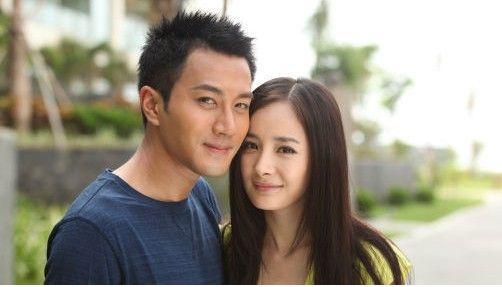 楊冪和劉愷威婚變傳聞的真相,竟由她親口說出來!