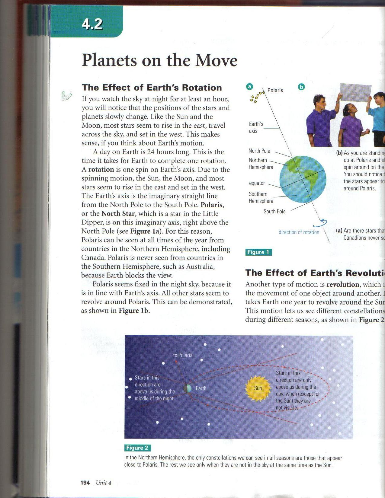 Bill Nye Outer Space Worksheet