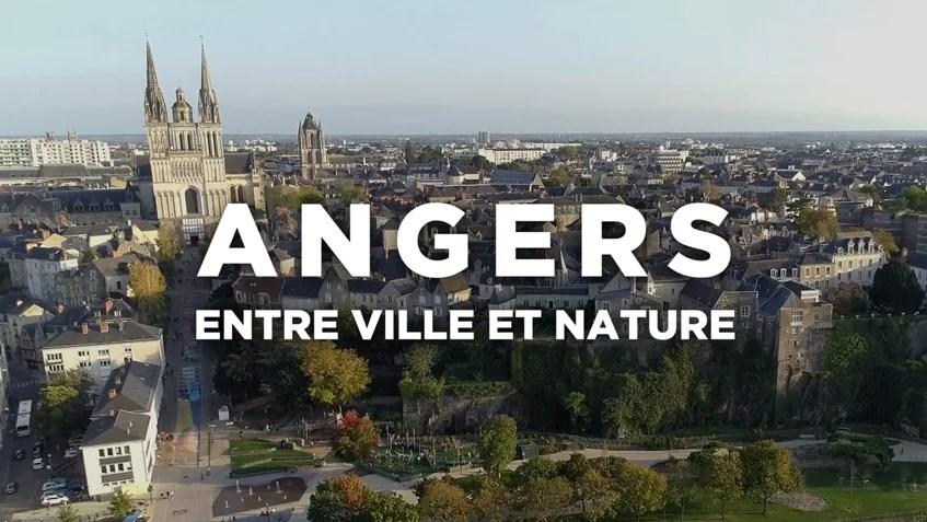 Angers - j'aime l'anjou - partageons ce qui compte - mstream