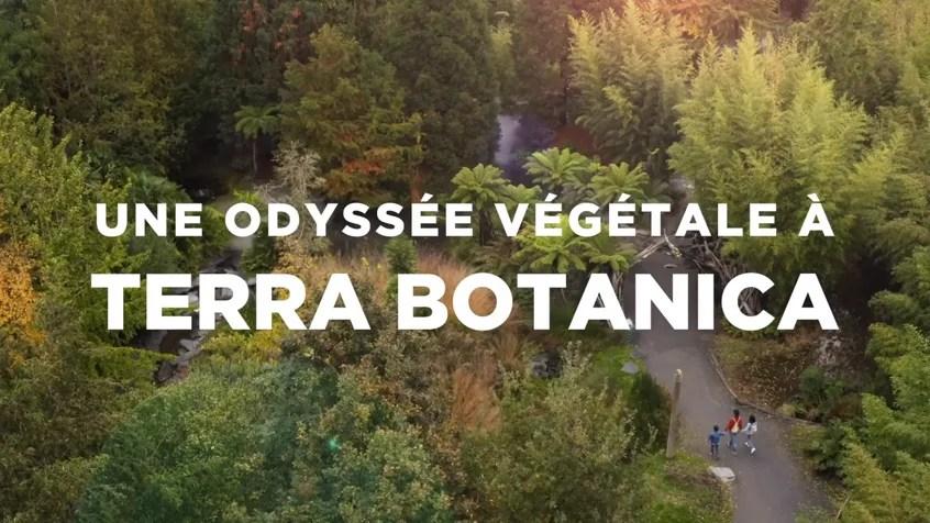 Terra botanica - j'aime l'anjou - partageons ce qui compte - mstream