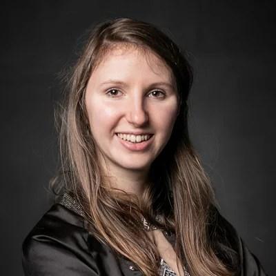 Aurélia Bossé - Journaliste Reporter d'Images chez Mstream - Agence Audiovisuelle