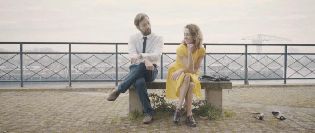 mstream, film corporate à Nantes