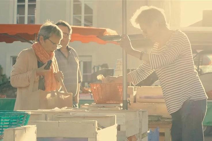 Film Institutionnel réalisé pour la ville de Saint-Etienne de Montluc