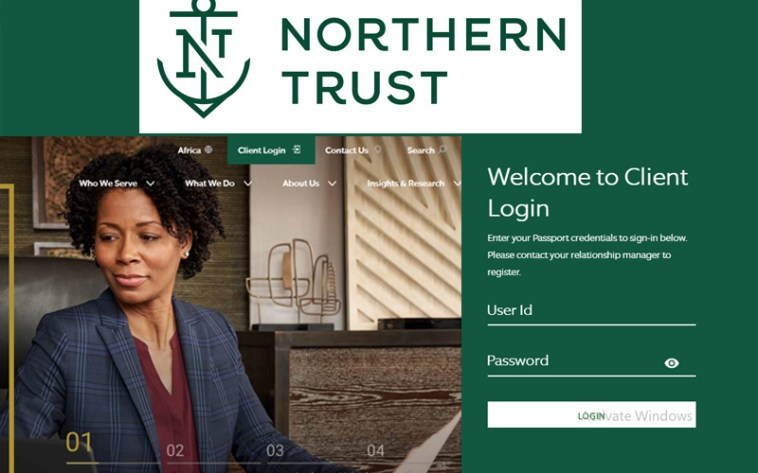 Northern Trust Login - Manage your Northern Trust Account | Northern Trust Sign In