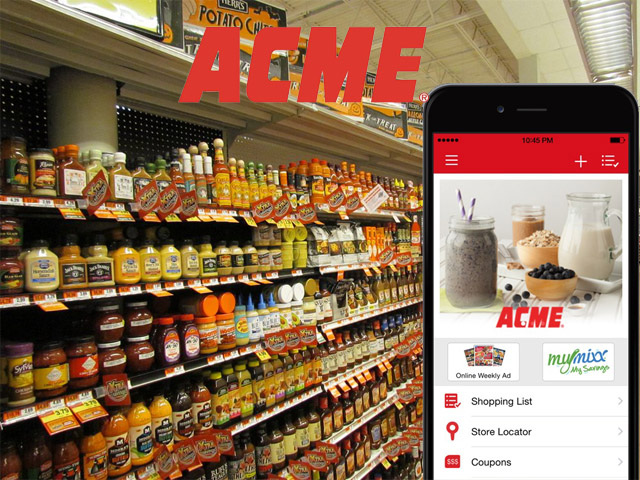 Acme Markets – How to Find Acme Stores Near Me | Acme Markets App