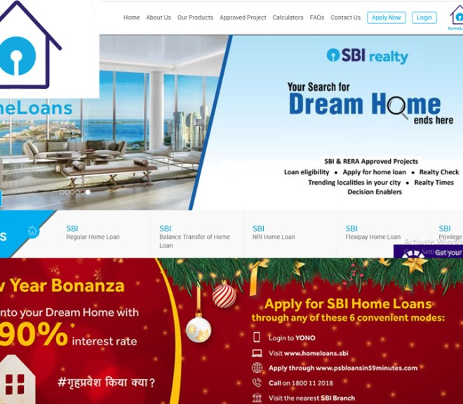 SBI Home Loan – How to Apply For Home Loan | SBI Home Loan Eligibility