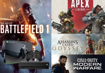 Xbox One Games - The 20 Best Upcoming Xbox One Games For 2021
