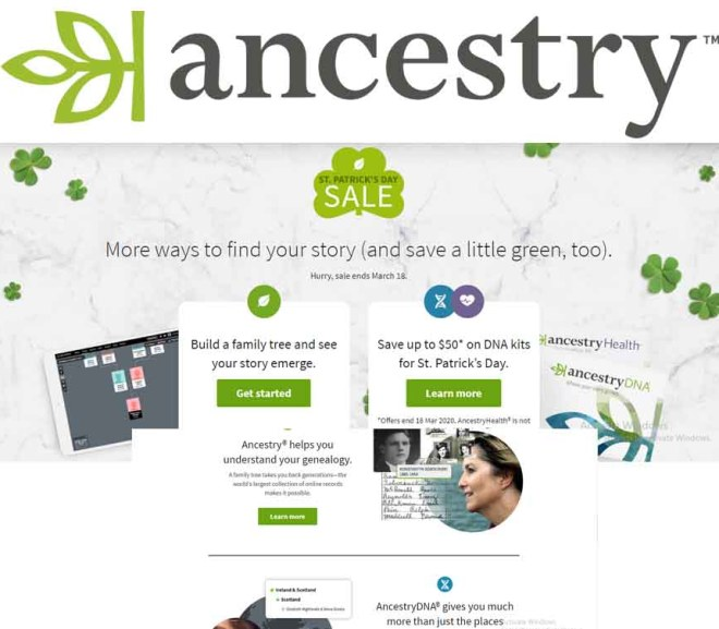Ancestry – How to Find your Ancestors for Free | Ancestry Search
