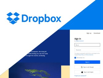 Dropbox Sign in - How to Sign in to Dropbox   Dropbox Log in
