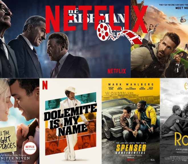 Good Movies on Netflix – Good Movies on Netflix to Watch