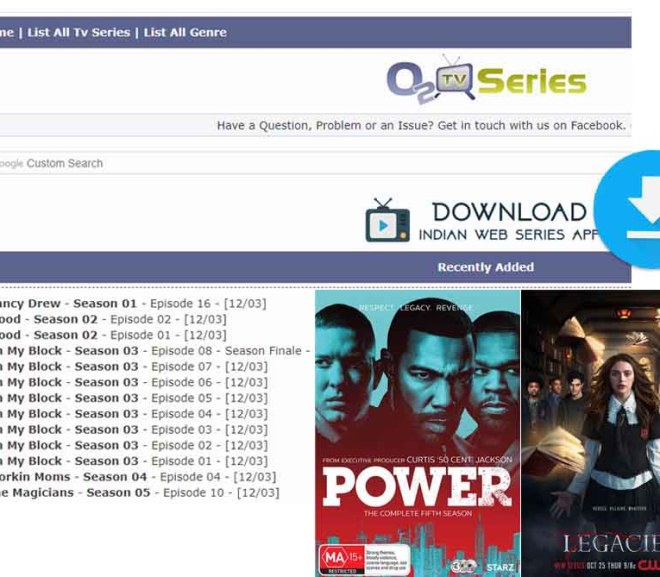 O2tvseries Download – Download Latest TVSeries | O2tvseries Movies Download