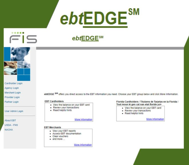 ebtEDGE Login – ebtEDGE.com Cardholder Login | EBT Card Balance